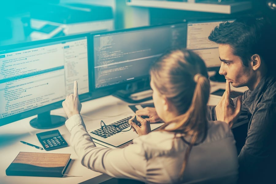 Computer Support Services Utah | INTELITECHS
