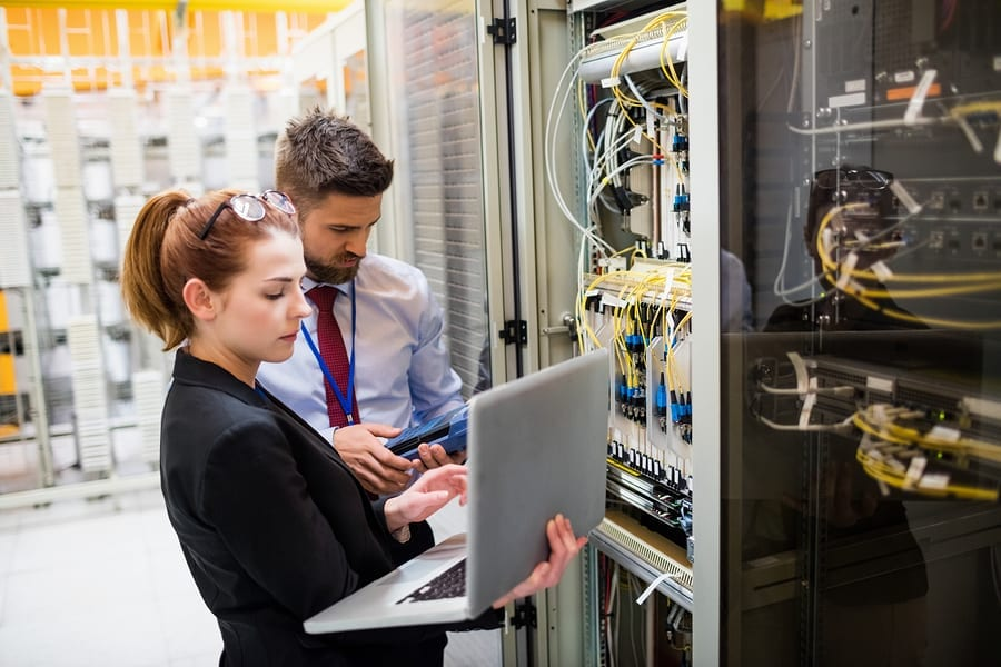 Outsourced IT Support Services Utah | INTELITECHS